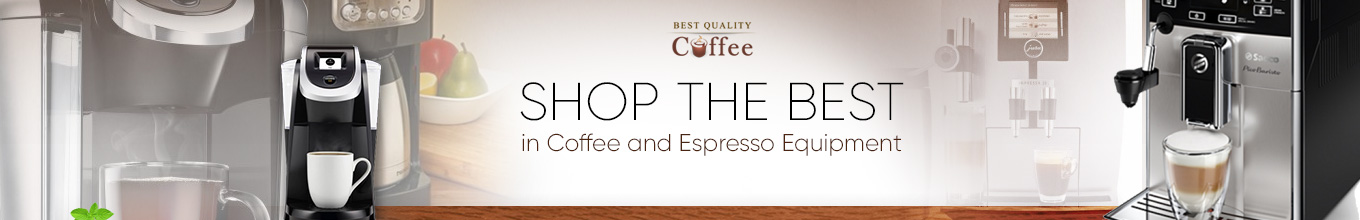 K Cup Machines, Commercial Espresso Machines, Coffee Machines - Best Quality Coffee Bloomfield POD1 Coffee Pod Brewer