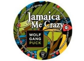 Wolfgang Jamaican Me Crazy Coffee Medium Roast RealCups 24ct