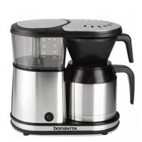Bonavita 5 Cup Thermal Carafe Coffee Maker
