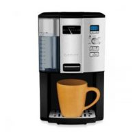 Cuisinart Coffee on Demand Single Serve Coffee Maker