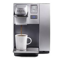 Keurig Coffee Machine K155 K Cup Coffee Brewer