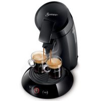 SenseoOriginal Single Serve Coffemaker Black Coffee Pods