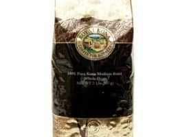 Royal Kona Bulk Kona Coffee Medium Dark Roast 2lb