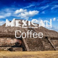 Volcanica Coffee Mexican Coffee Medium Roast 16oz