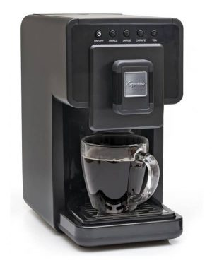 Capresso Triple Brew Single Serve Coffee Maker