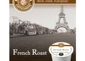 Barista Prima Coffeehouse French Roast Dark Roast K cups®  24ct