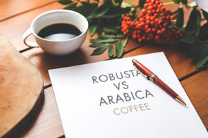 Robusta versus Arabica Coffee: Which Has the Edge