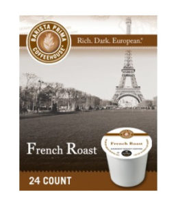 Barista Prima French Roast Review