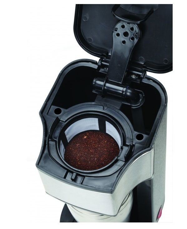 Capresso On The Go Coffee Maker