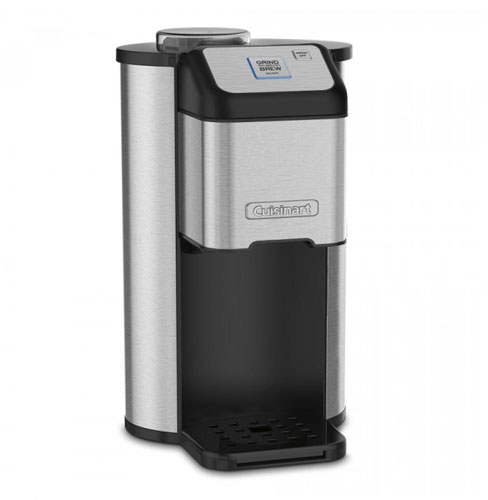 Cuisinart Grind and Brew Single Serve Coffee Maker