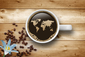 Wonderful Regions of Exotic Coffee