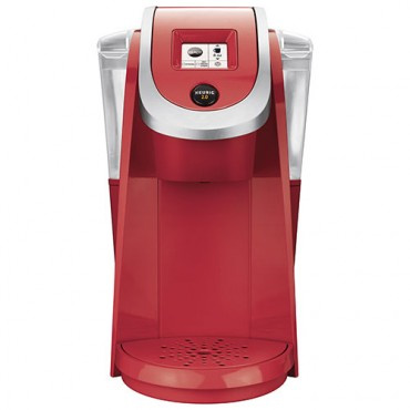 Keurig Coffee Machine Imperial Red K cups®