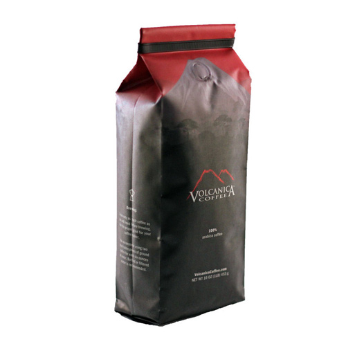 Volcanica Coffee Sumatran Gayo Medium Roast 16oz