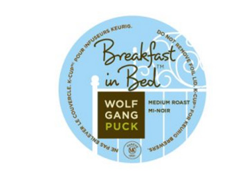 Wolfgang Breakfast in Bend Coffee Medium Roast RealCups 24ct