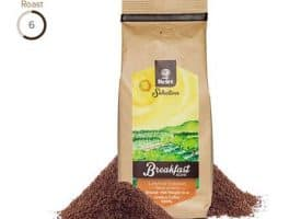 Cafe Britt Breakfast Blend Medium Roast Coffee 12oz