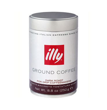 Illy Illy's Blend Dark Roast Coffee 8.8oz