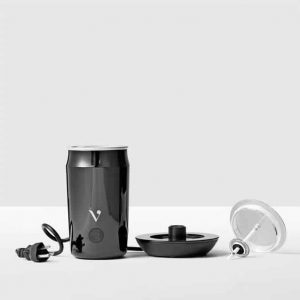 Verismo System Milk Frother Coffee, Espresso, Latte Machine