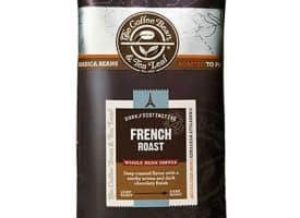 Coffee Bean and Tea Leaf French Roast Whole Bean Dark Roast 16oz