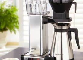 Technivorm Moccamaster KBGT Coffee Maker
