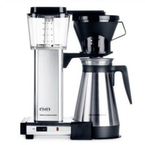 Technivorm Moccamaster KBT-741 Thermal Coffee Maker