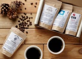 Bean Box Monthly Coffee Subscription