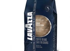 Lavazza Gold Selection Whole Bean Medium Dark Roast 35.2oz