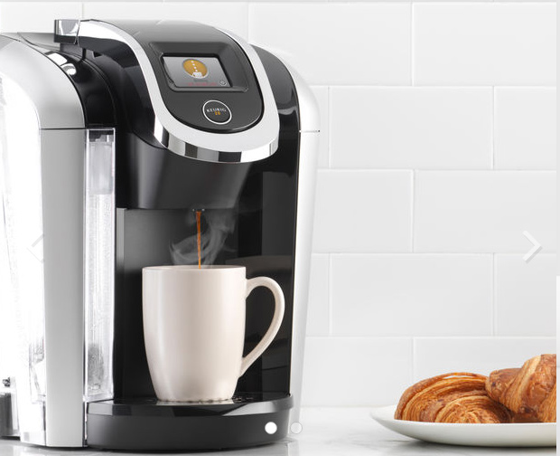 Keurig 2.0 K400 Coffee Brewing Machine