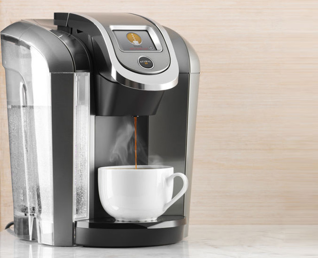 Keurig 2.0 K500 Coffee Brewing Machine