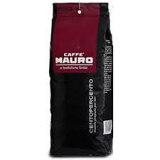 Mauro Centopercento Whole Bean Coffee Medium Roast 35.2oz