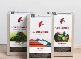 La Colombe Three Americas Pack Variety Pack Whole Bean Coffee 36oz