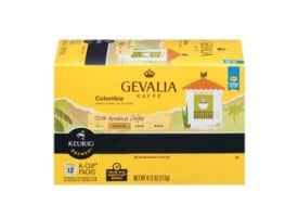 Gevalia Colombia Medium Roast K cups®  12ct