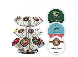 Coffee Lover's Bundle Dark Roast K cups®  72ct