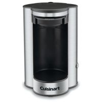 Cuisinart W1CM5S Commercial One Cup Coffee Brewer Black-Includes 54 World Blend Regular Pods