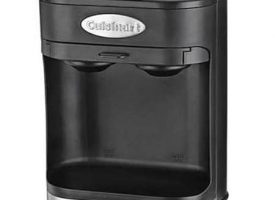 Cuisinart WCM19 Coffee Maker Black 2-Cup