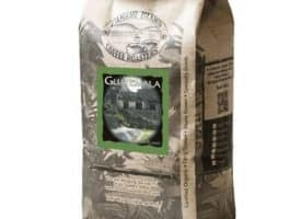 Camano Island Coffee Roasters Organic Guatemala Whole Bean Medium Roast Coffee 16oz