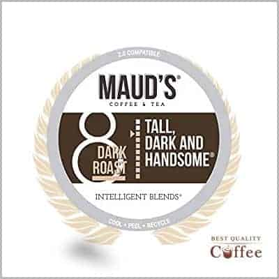 Maud's Decaf K Cups Best Decaf