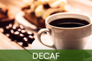 The Best Decaf Coffee – Decaf Coffee doesn't have to taste like it