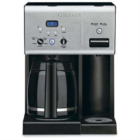 Cuisinart 12-cup Programmable Coffee Maker Kit