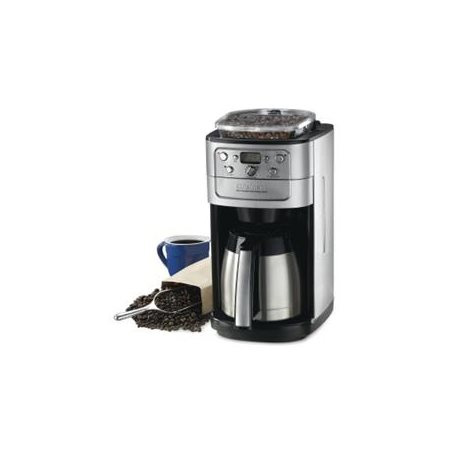Cuisinart Coffee Maker and Grinder 12 cup