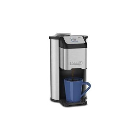 Coffee Maker and Grinder - Single Cup
