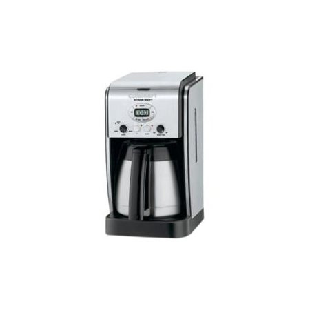 Cuisinart Extreme Brew DCC-2750 Brewer Programmable 10 Cup(s) Coffee Maker
