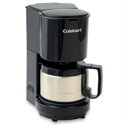 Cuisinart DCC-450BK 4 Cup Coffee Brewer