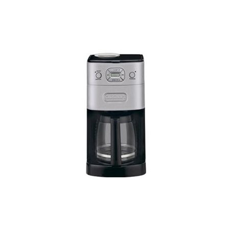 Cuisinart DGB-625BC 12 Cup(s) Coffee Brewer