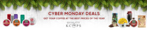 Best Cyber Monday Coffee Deals for the Holidays – Top 6 Coffee Deals
