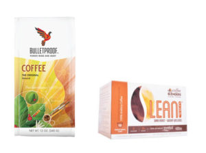 Healthy Coffee and Performance Coffee: The Latest in Coffee Trends