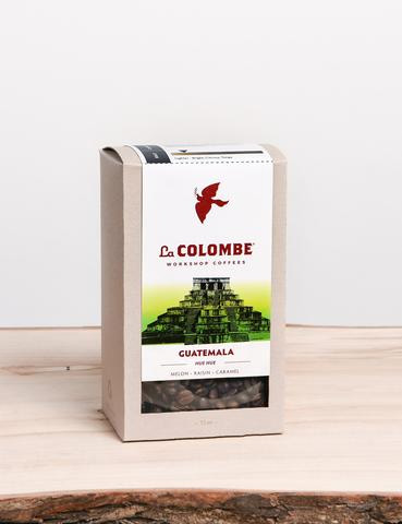 La Colombe Guatemala HueHue Whole Bean Light Roast Coffee 12oz