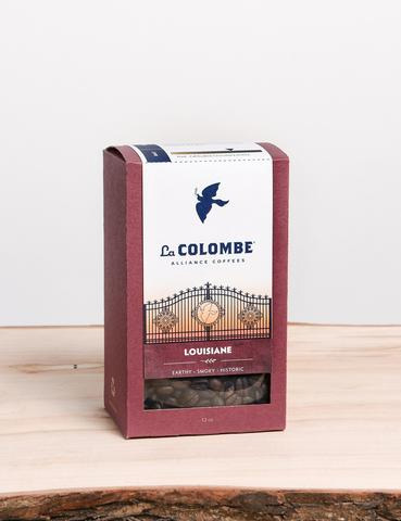 La Colombe Louisianne Whole Bean Dark Roast Coffee 12oz