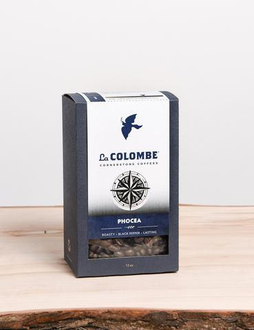 La Colombe Phocea Whole Bean Dark Roast Coffee 12oz