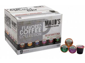 Intelligent Blends Coffee and Maud's Coffee – Match Made in Coffee Heaven