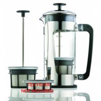 Espro P5 Glass French Press Coffee Maker
